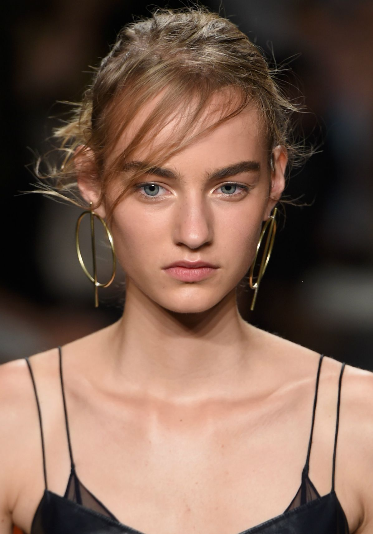 Gucci Westman's (Brilliant!) Secret to Flawless Skin Using