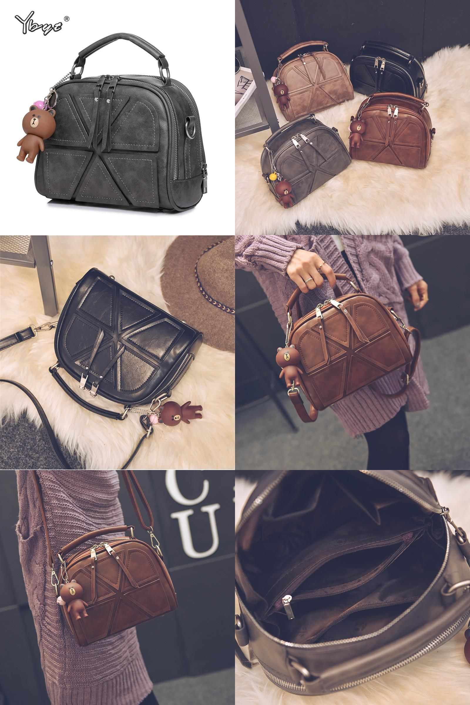 Brown nike women bag! What a conversation piece you'll be