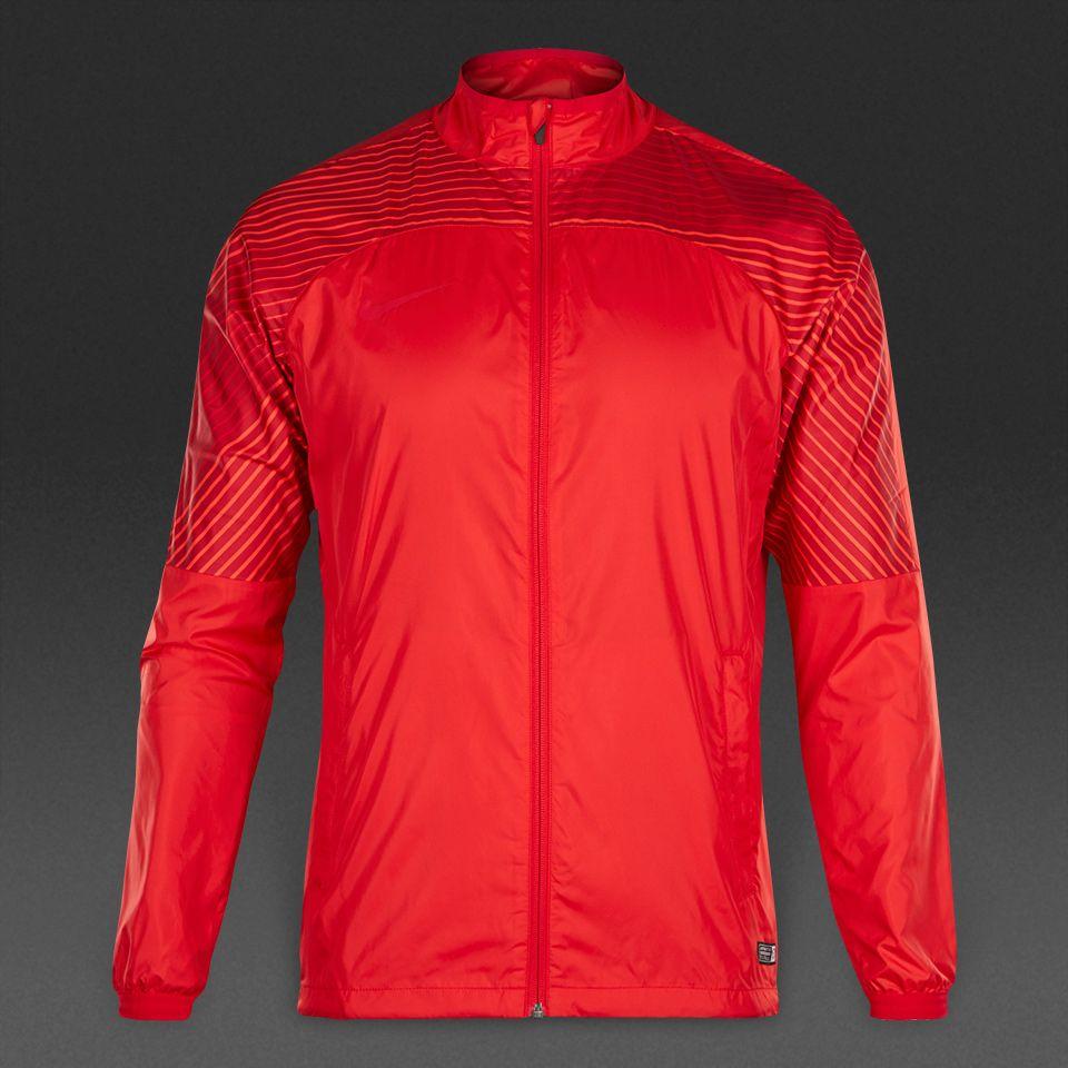 Nike jacket gym - Nike Rev Gpx Woven Jacket Ii University Red University Red Gym Red
