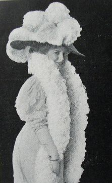 1910-Edwardian-Ostrich-Feather-Catalog-Millinery-Hats-Fans-Boas-Muffs-Fashion