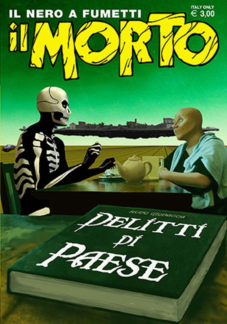Http Sbamcomics It Blog 2017 01 24 Morto Nr 26 Fumetti Morto