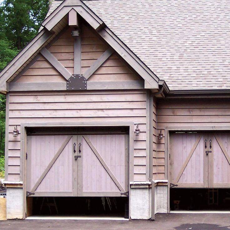 Rear Garage Door Ideas And Pics Of Garage Doors Lake Charles. #garage  #garagedoors #garageorganization
