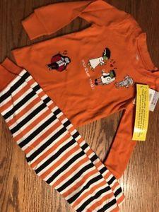 Gymboree 18-24 Months Boys Pajamas Nwt