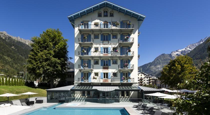 L\u0027Hôtel Mont Blanc - Chamonix PC s Out and about Pinterest