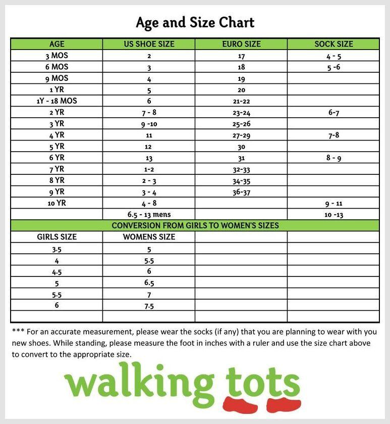 children's shoe size 29 in us