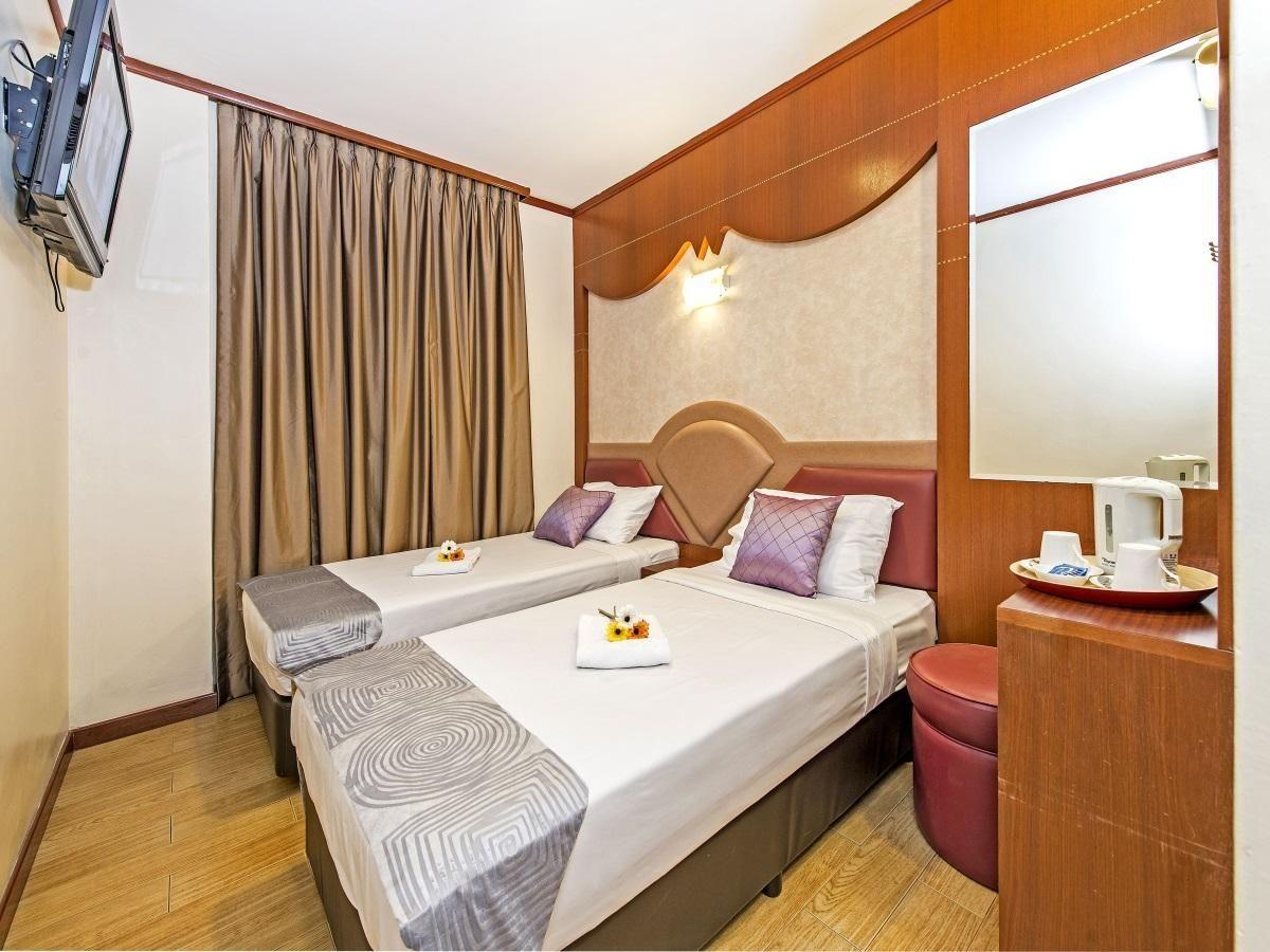 Hotel 81 Palace Singapore, Singapore