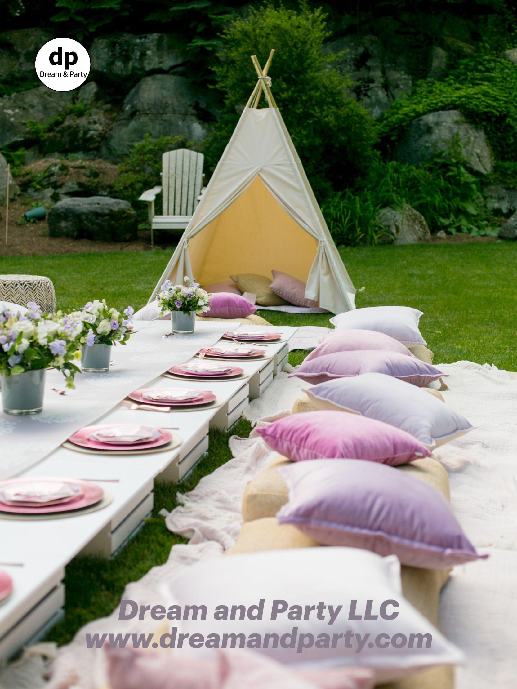 14++ Backyard party setup ideas ideas