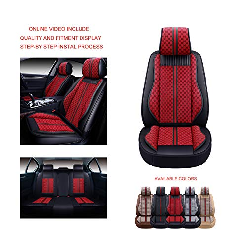 Pin On Garage, Best Rated Car Seat Covers