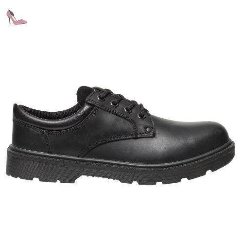PARADE 07FIDJY*28 44 Chaussure de s/écurit/é basse Pointure 41 Noir