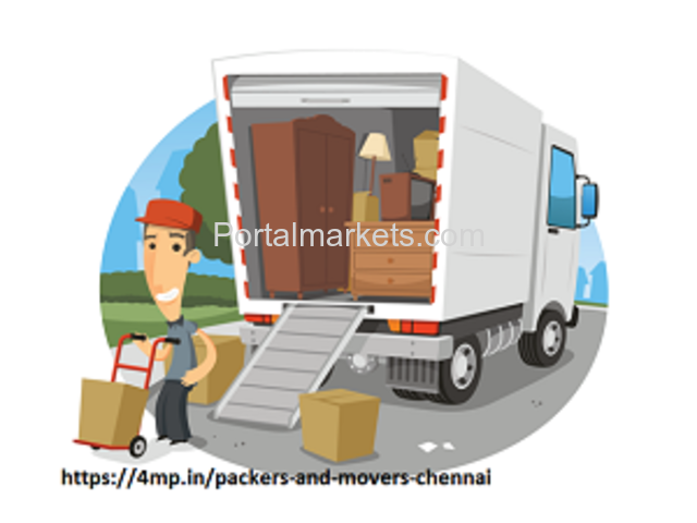 Packers and Movers in Chennai Movers and Packers in