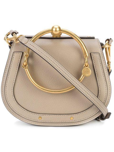 389e129314 CHLOÉ Small Nile Bracelet Bag. #chloé #bags #shoulder bags #hand ...