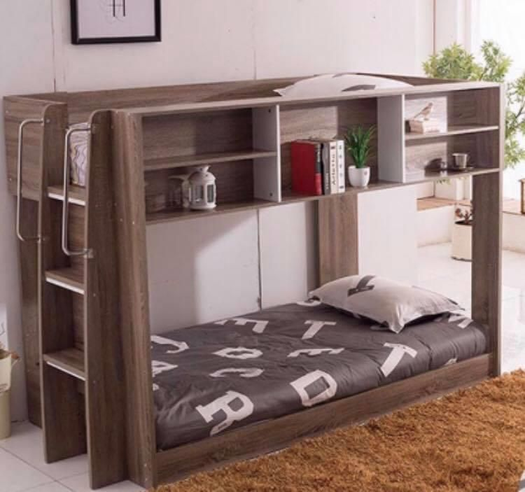 Best King Single Bottom With Single Top With Loads Of Storage 640 x 480