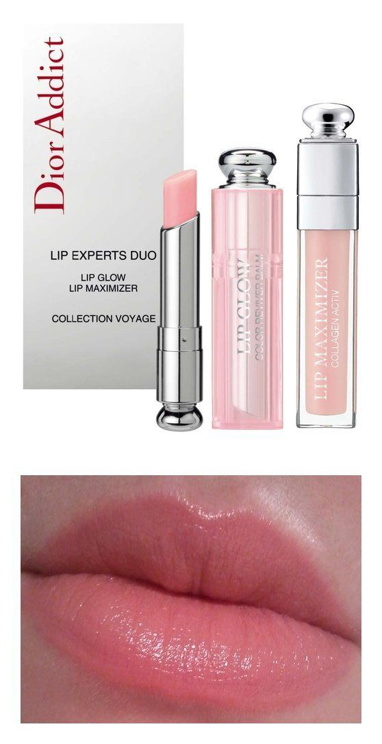 Addict Lip Experts Duo by Dior #3