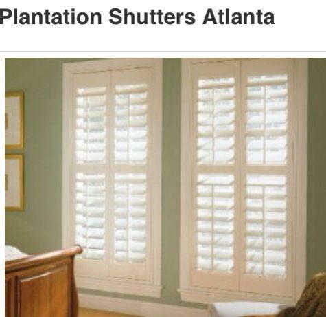 Plantation Shutters Love Them 1900s Home Ideas Pinterest Bathroom Windows Living Room