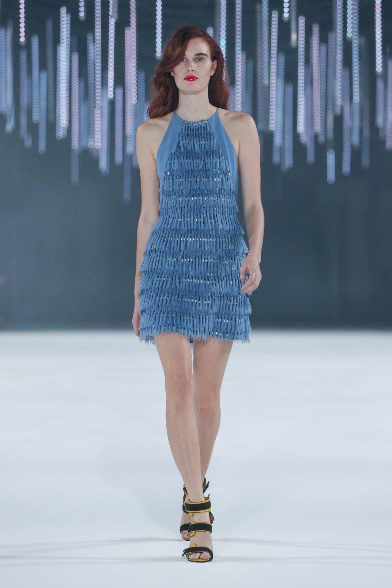 Manning Cartell ready-to-wear spring/summer '15/'16 - Vogue Australia