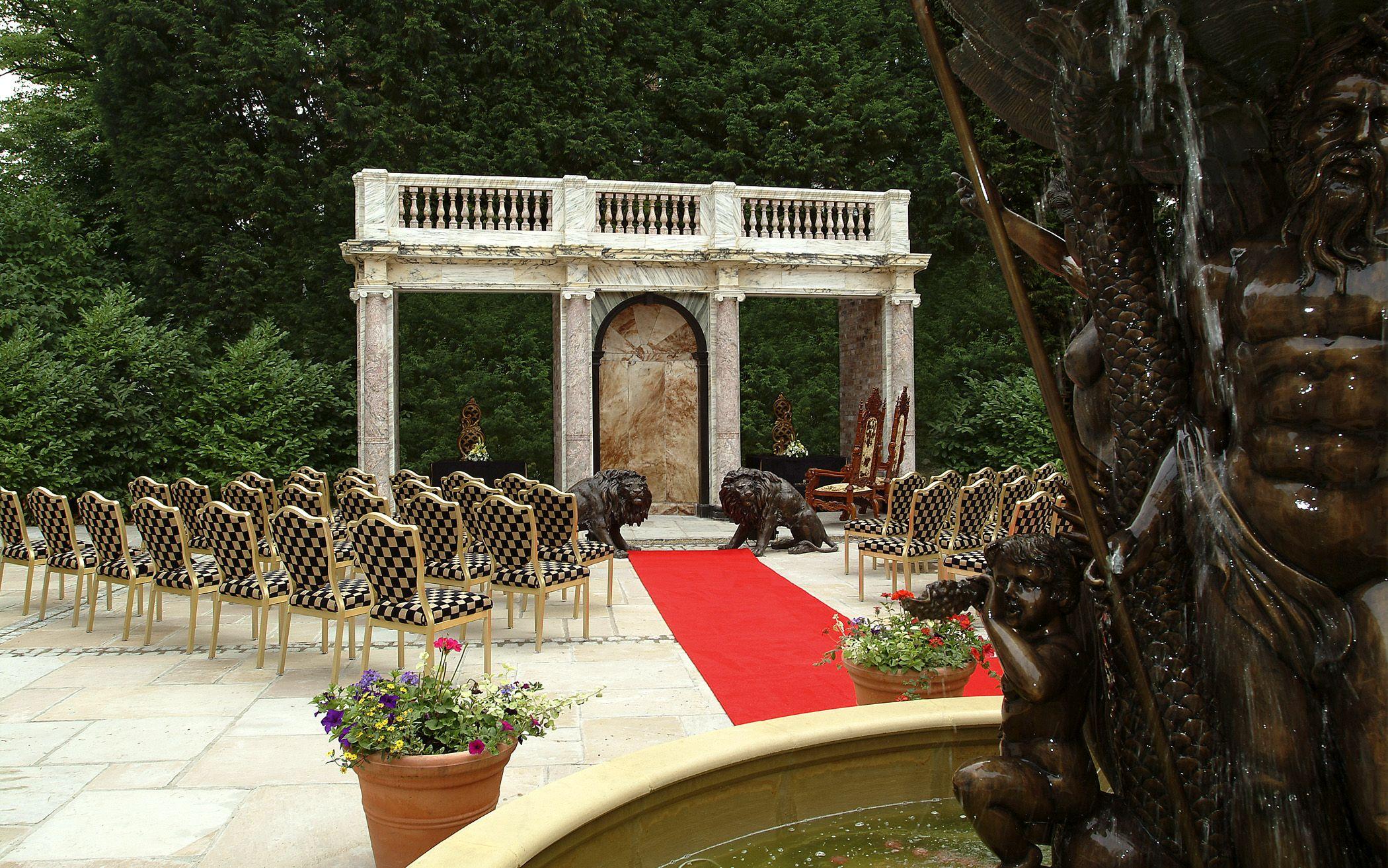 Chester wedding venue queen hotel queens hotel hotel
