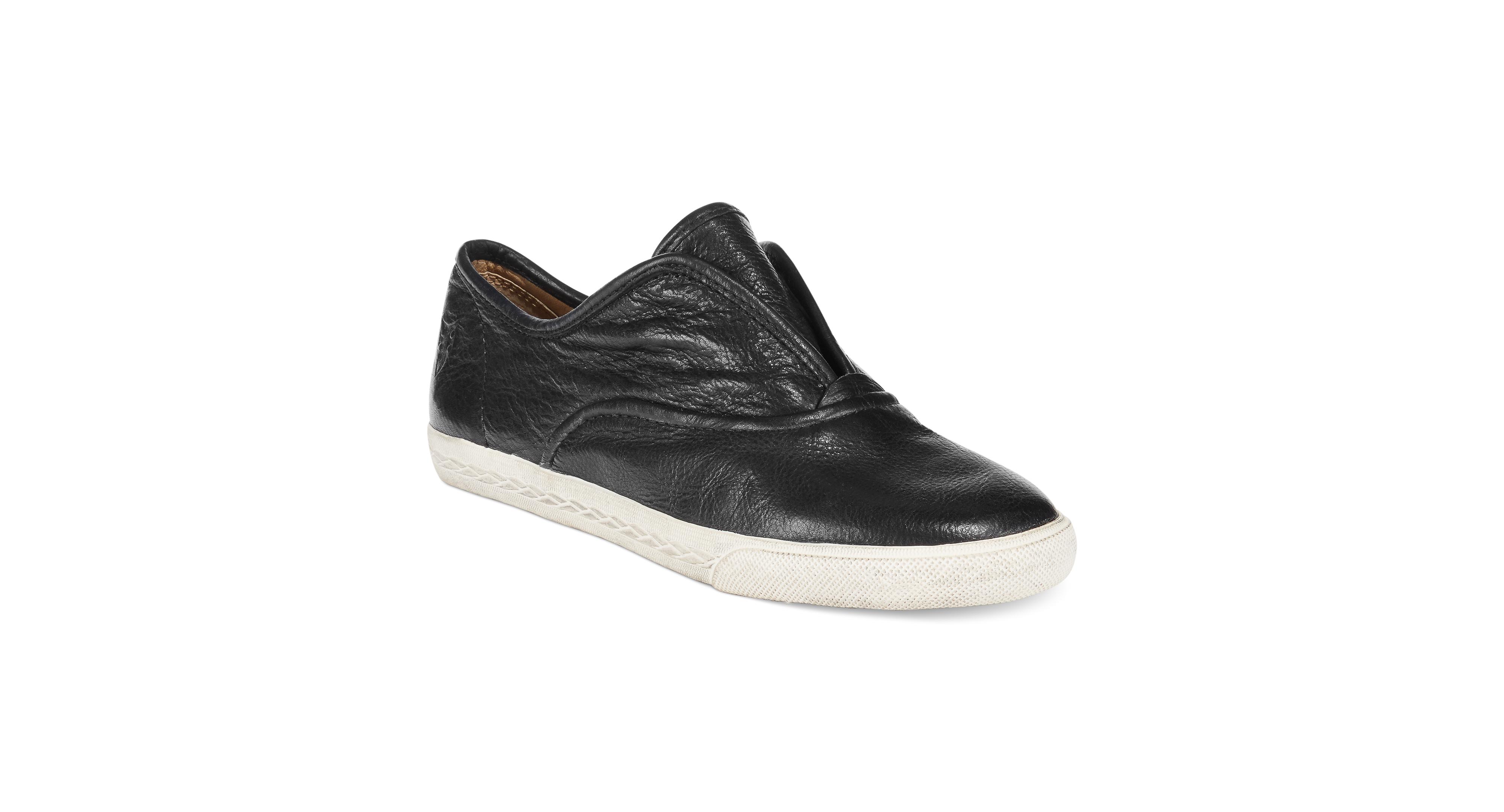 Frye Women's Mindy Slip-On Sneakers