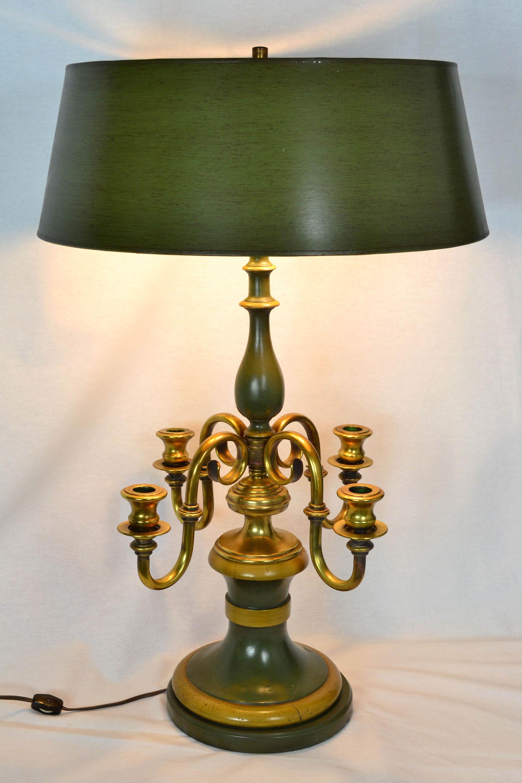 Vintage Frederick Cooper Candelabra Table Lamp By OffCenterModern On Etsy