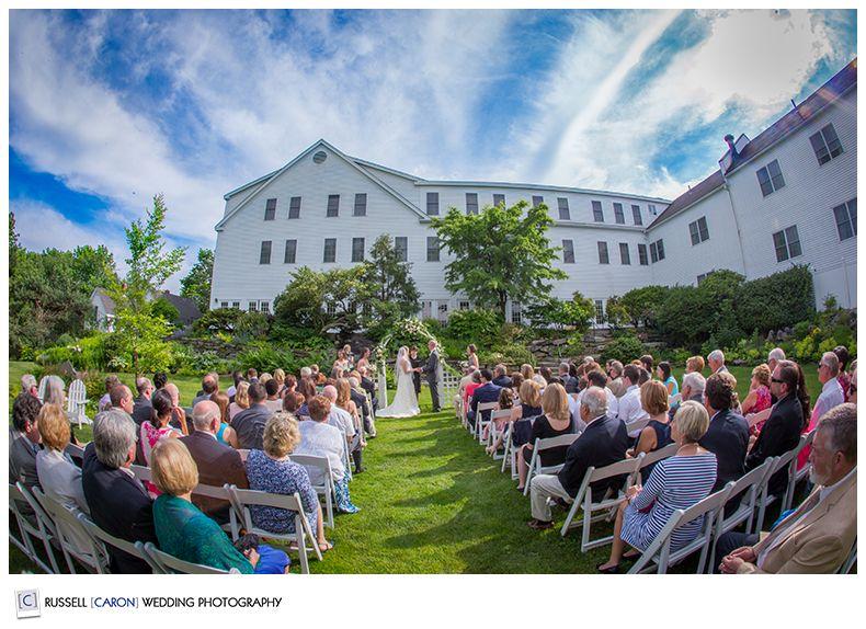 Freeport Maine Wedding Photographer | Tying the Knot in Freeport ...