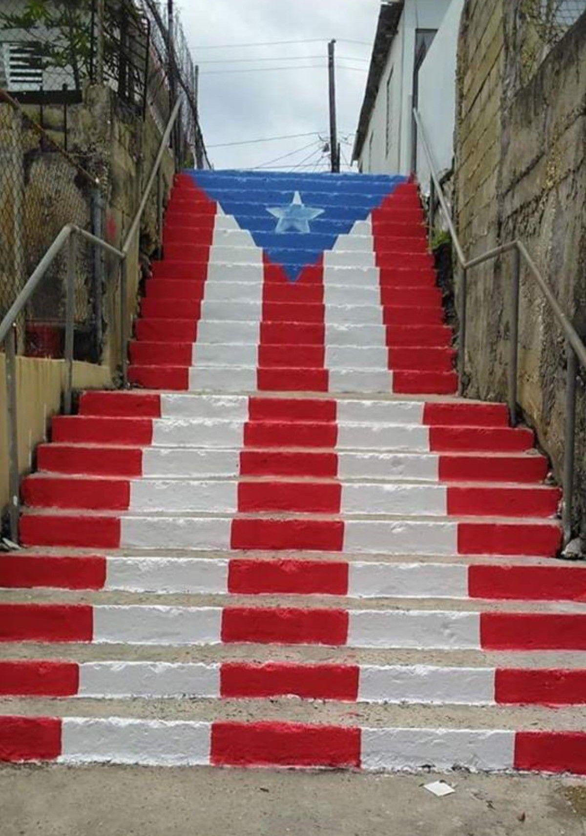 Flag Puerto Rico Puerto Rico Art Puerto Rico History Puerto Rico Trip