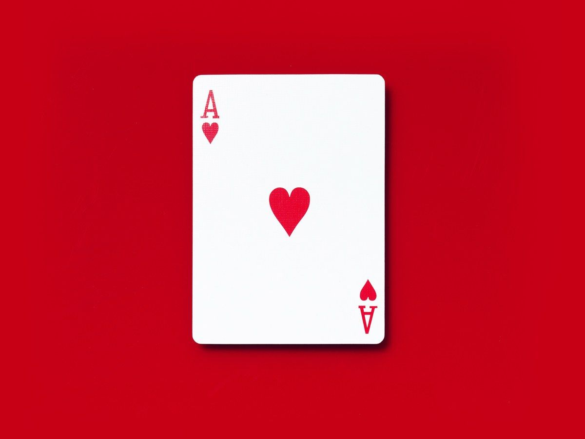 Question: What's at stake in the poker game? : TNG