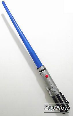 Hasbro Star Wars Basic Blue Lightsaber
