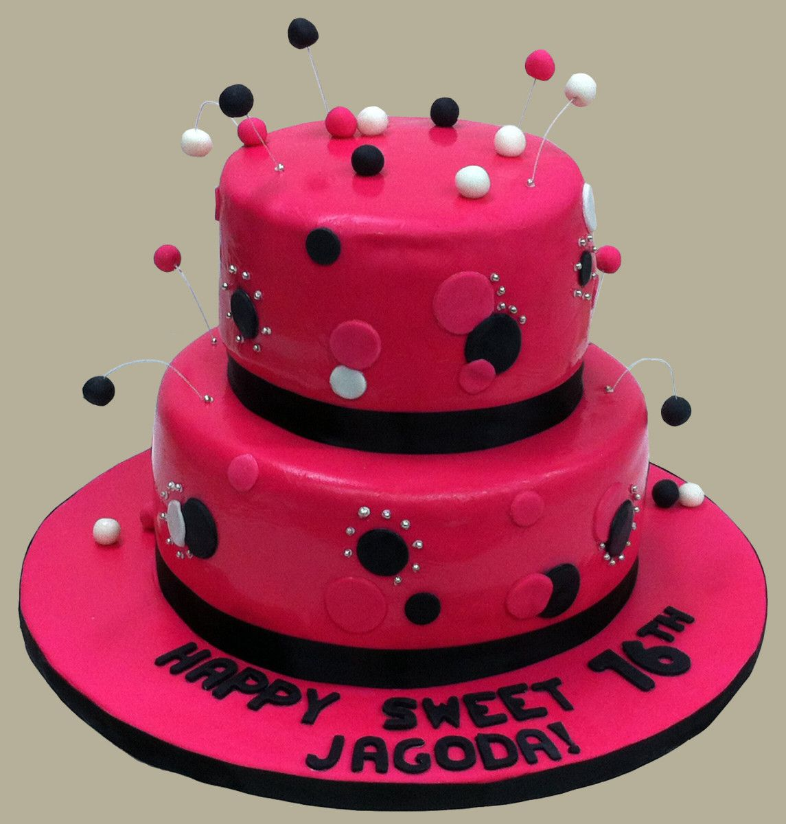 38 Walmart Bakery Birthday Cake Design (12) Cake Design