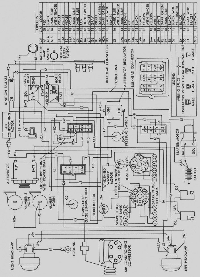 Elegant 1978 Mack R686st Wiring Diagram Marvellous Engine ...