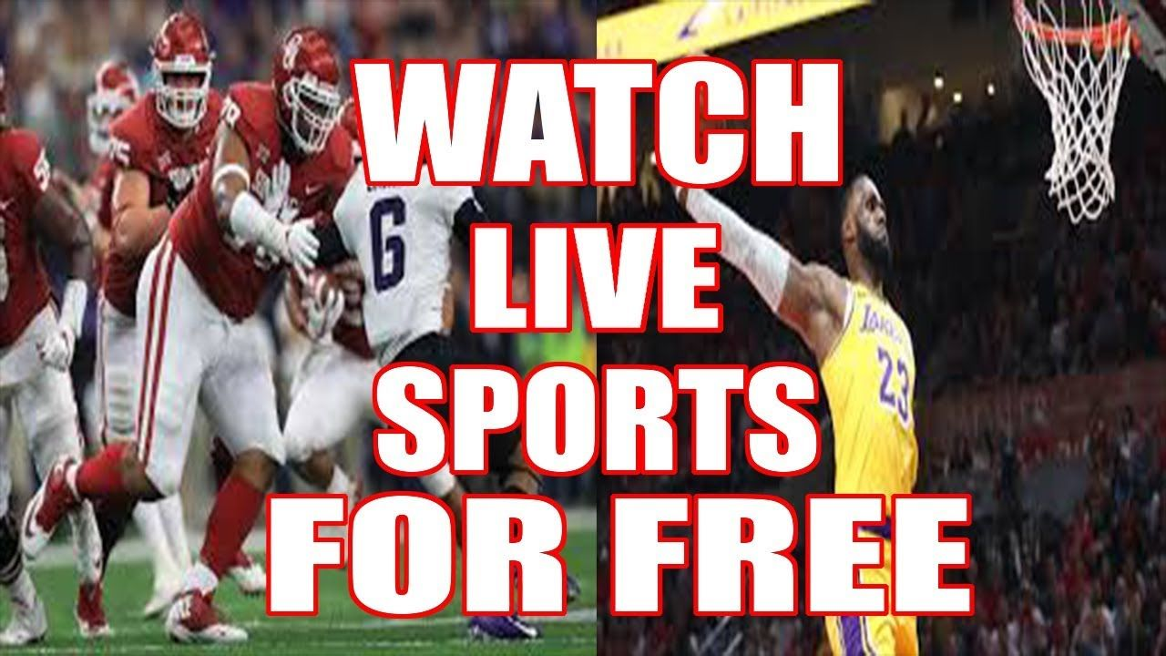 How TO WATCH FREE LIVE SPORTS ON YOUR FIRESTICK NFL, NBA