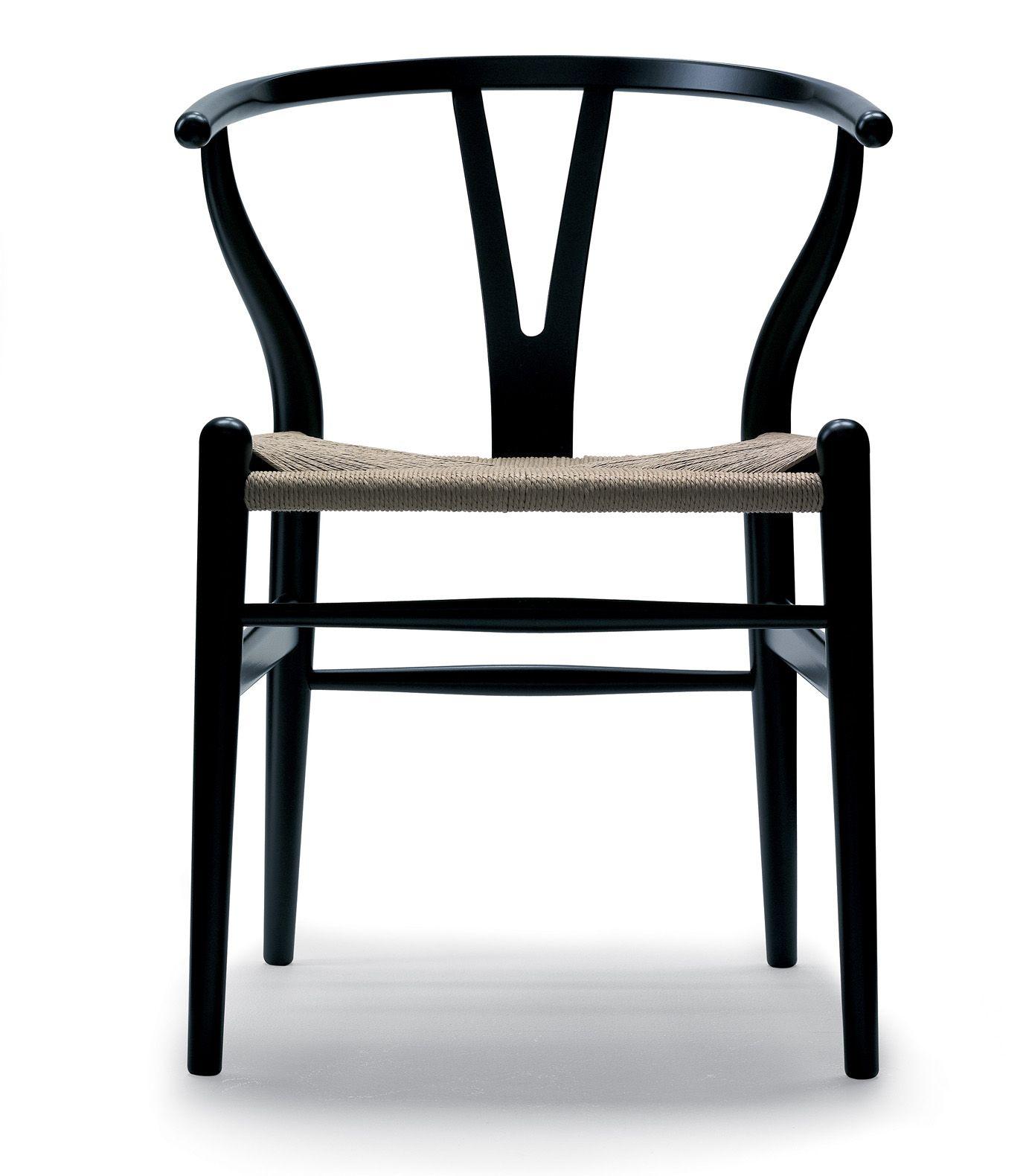 Wishbone chair Hans J Wegner