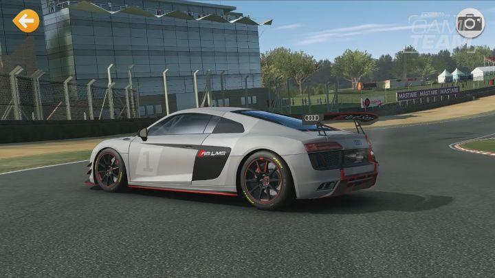 Igcd Net Audi R8 Lms Gt4 In Real Racing 3 Di 2020