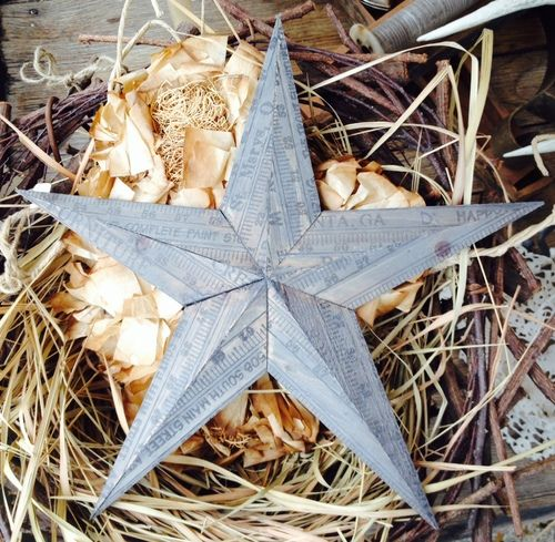 weathered ruler star