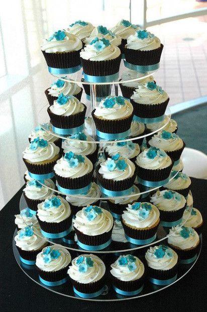 DIY Wedding Cupcakes Recipes