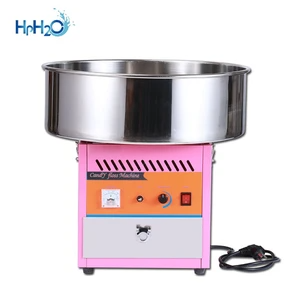 Commercial Electric 110v 220v Sweet Cotton Candy Maker Machine Candy Diy Sugar Floss Machine Flower Type Cotton Candy Machine Cotton Candy Machine Floss Commercial Electric