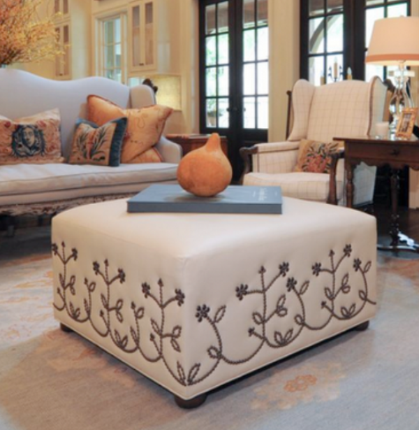 Decorative Use Of Nail Heads On Furniture Decorative Upholstery Tacks Furniture