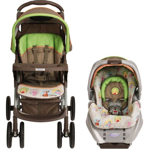 Love This Car Seat Stroller Combo