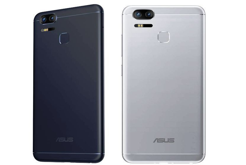 Asus Zenfone Zoom S with dual camera, 2.3x Optical Zoom & 5000 mAH battery launched.