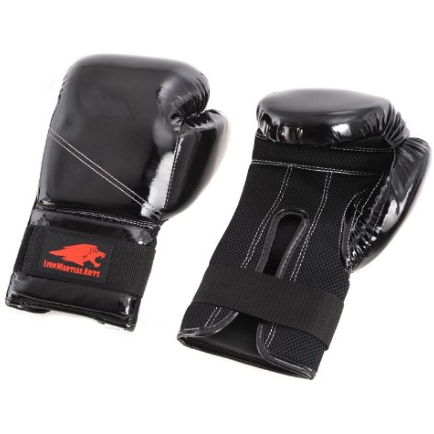 Includes Bag Gloves /& Mouthguard New adidas Leather Training Boxing Gloves Set