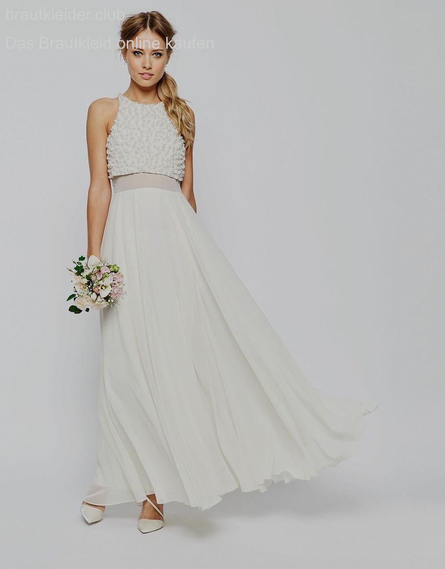 Das Brautkleid online kaufen - brautkleider.club  Sleeveless