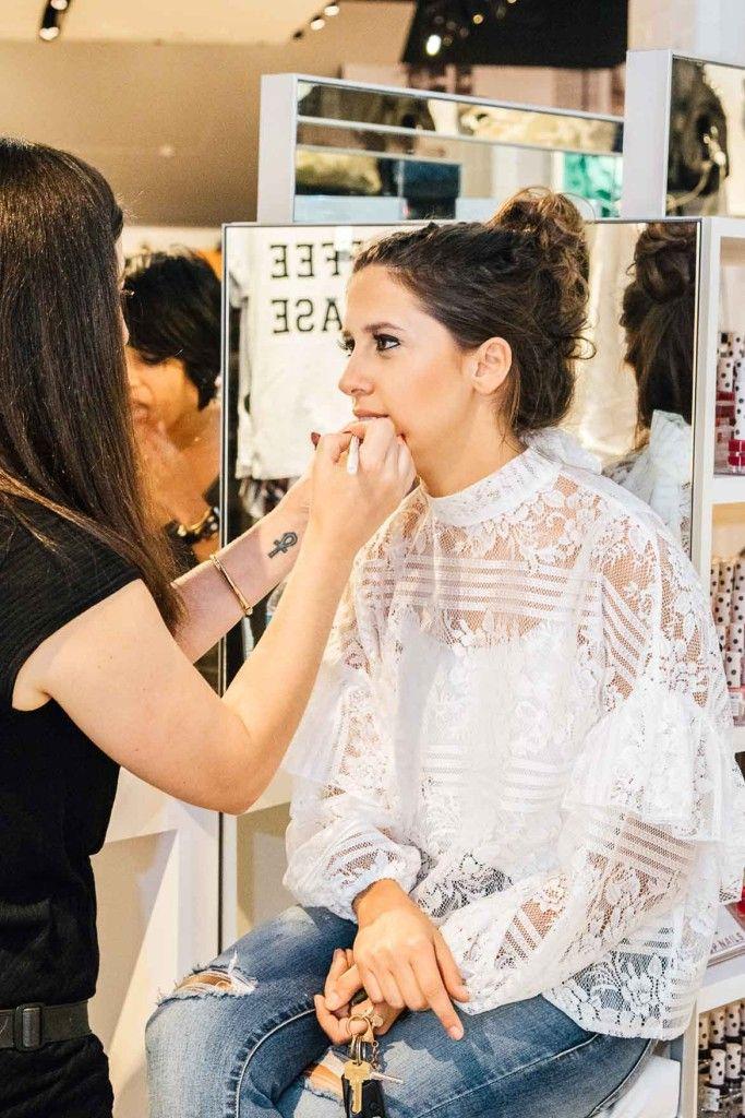 Fall 2016 Beauty Trends Event Recap Beauty