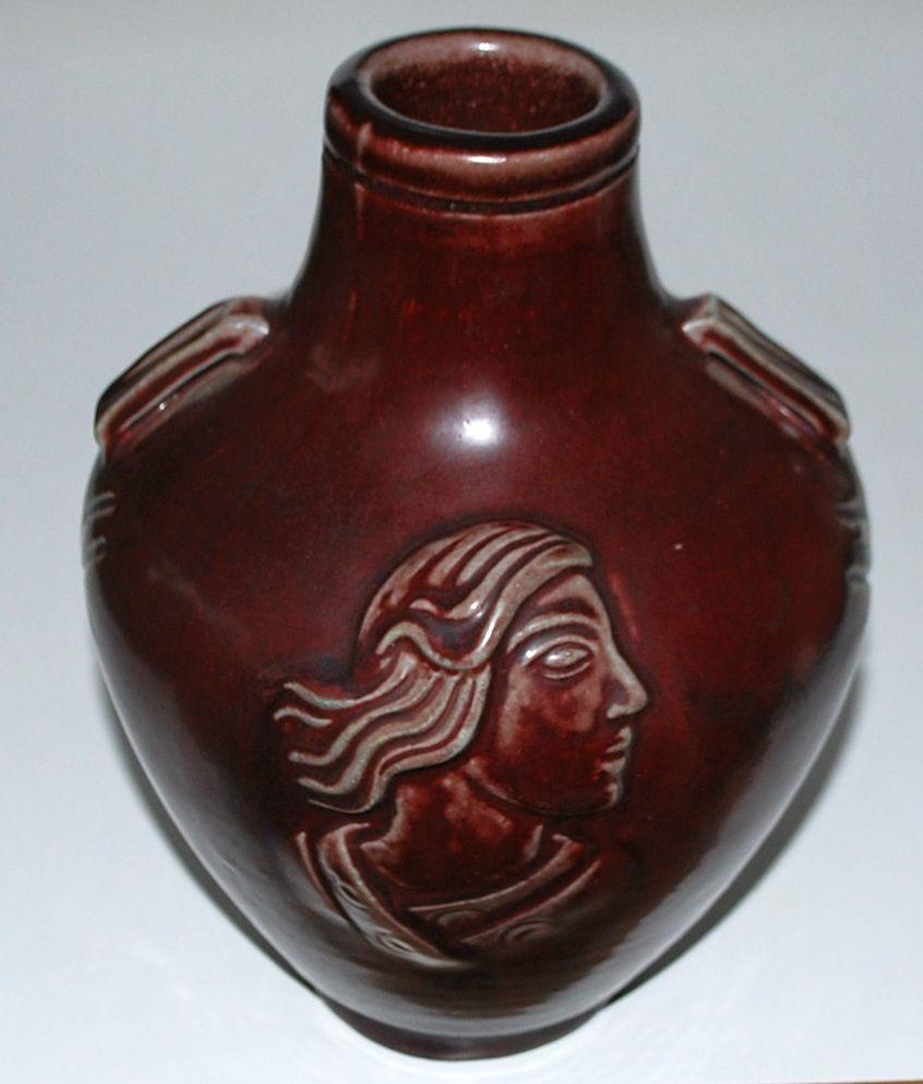 Jais nielsen vase in stoneware royal copenhagen denmark vase in stoneware royal copenhagen denmark reviewsmspy