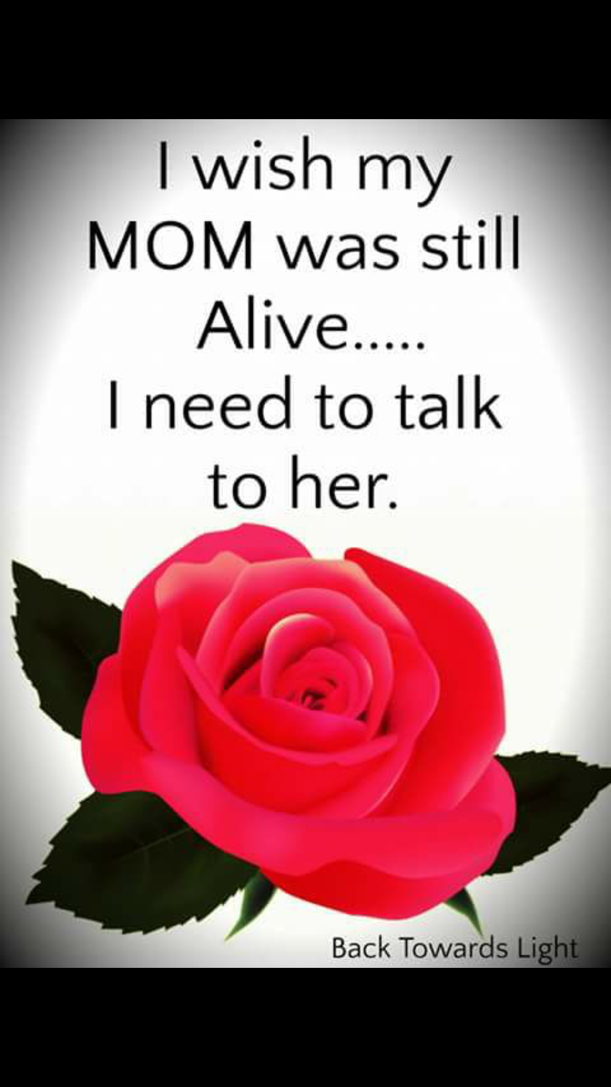 I Wish Memories Missing You Mom Pinterest Miss You Mom Miss