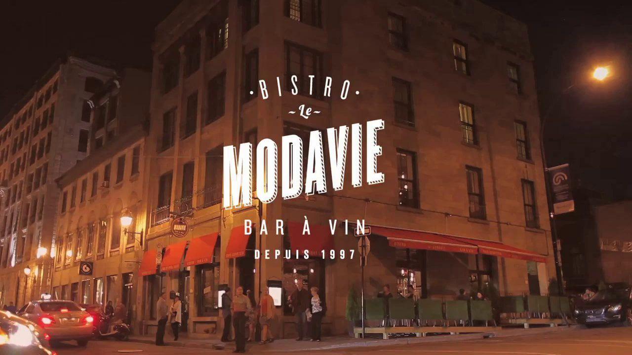 Modavie Bistro Old Montreal Montreal Activities Montreal