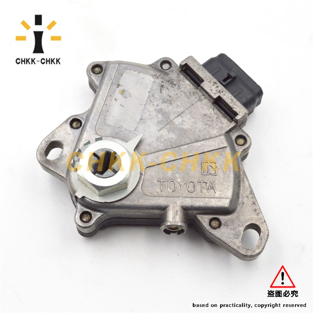 Neutral safety switch 8454016040 for Toyota COROLLA 1.6L
