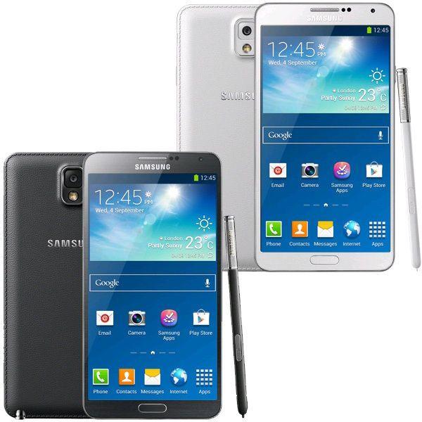 Samsung galaxy note 3 cell phone unlocked