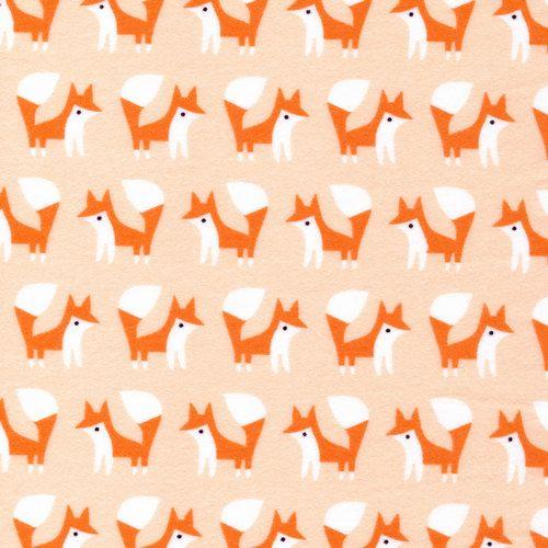 Wildlife Curated By Hello Blogzine On Etsy Organic Baby Bedding Organic Flannel Organic Cotton Fabric