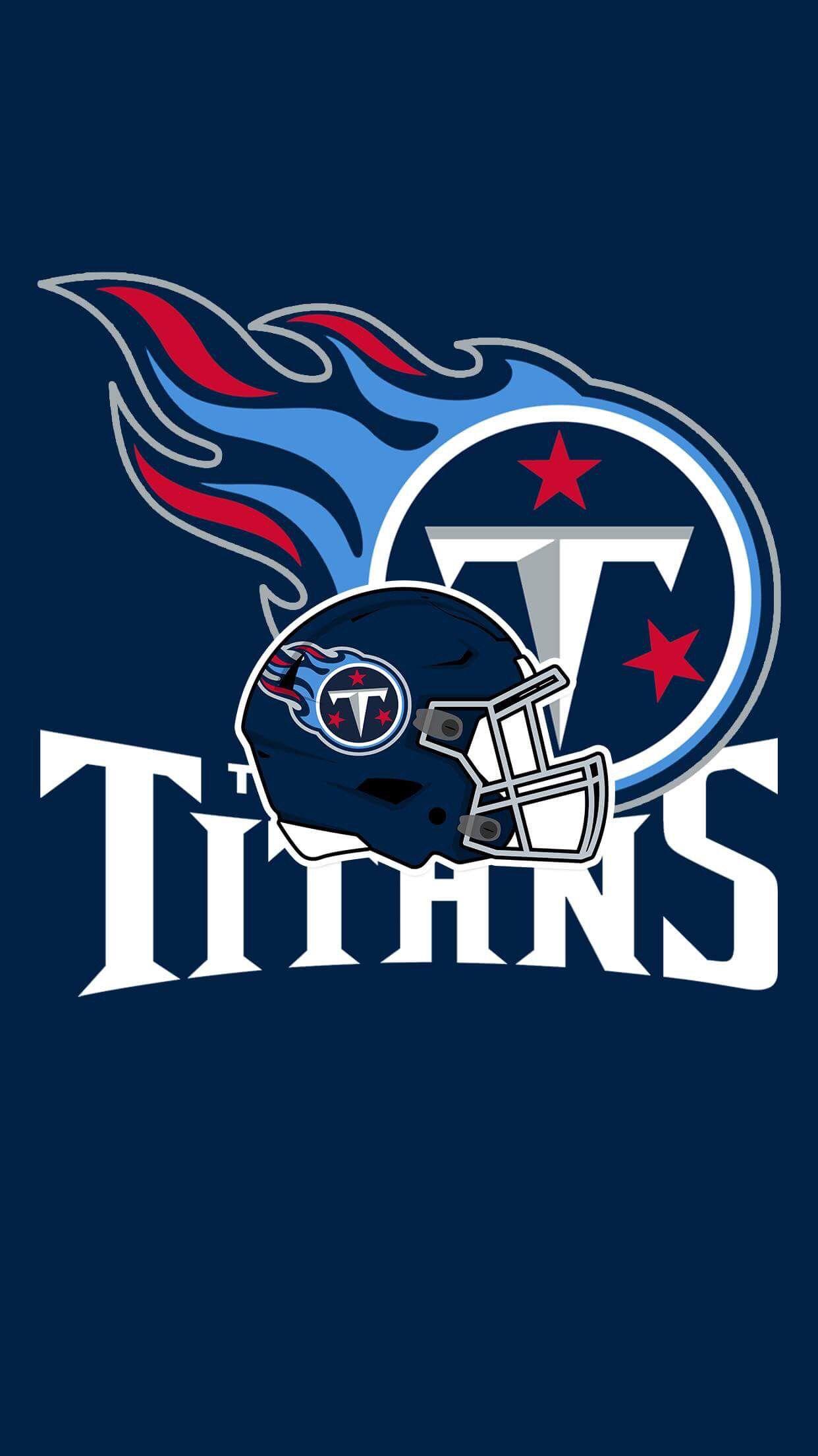 Tennessee Titans Wallpaper Fan Art Nfl Helmet Tennessee Titans Wallpaper Tennessee Titans Football Tennessee Titans
