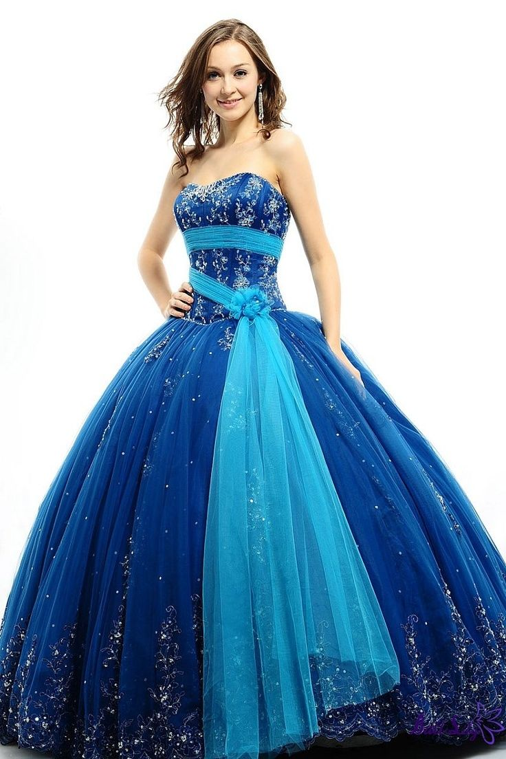 Quinceanera Dresses QC154 $249.00 (USD) www.balllily.com offer ...