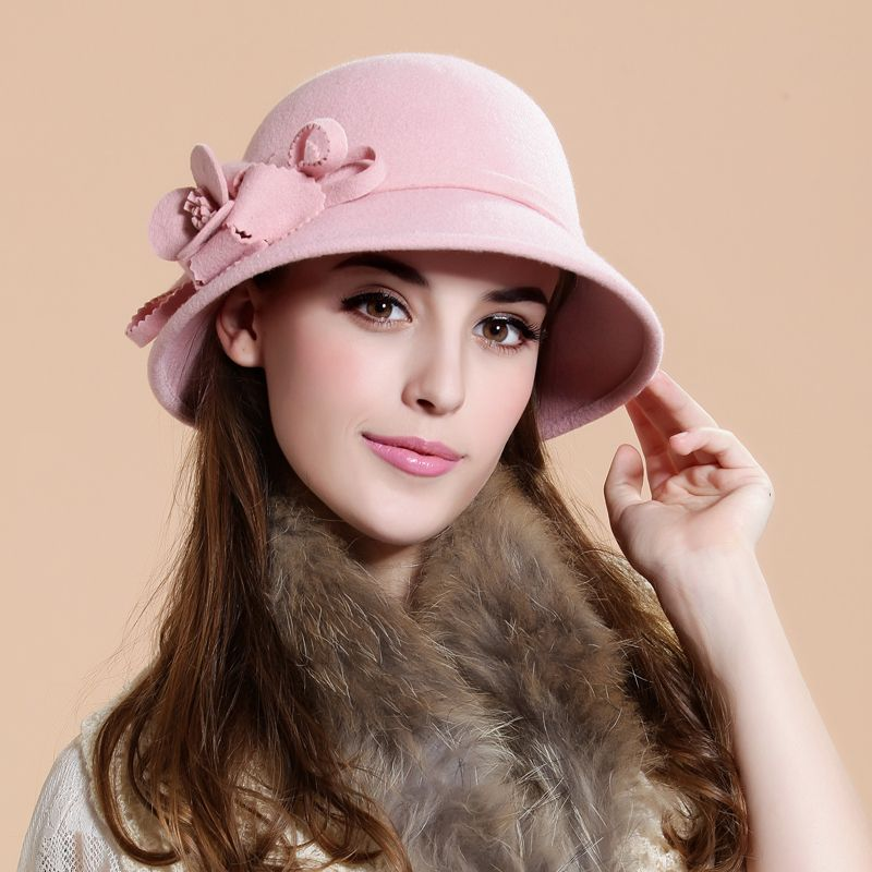 decfed90e8e English Style Hats for Women