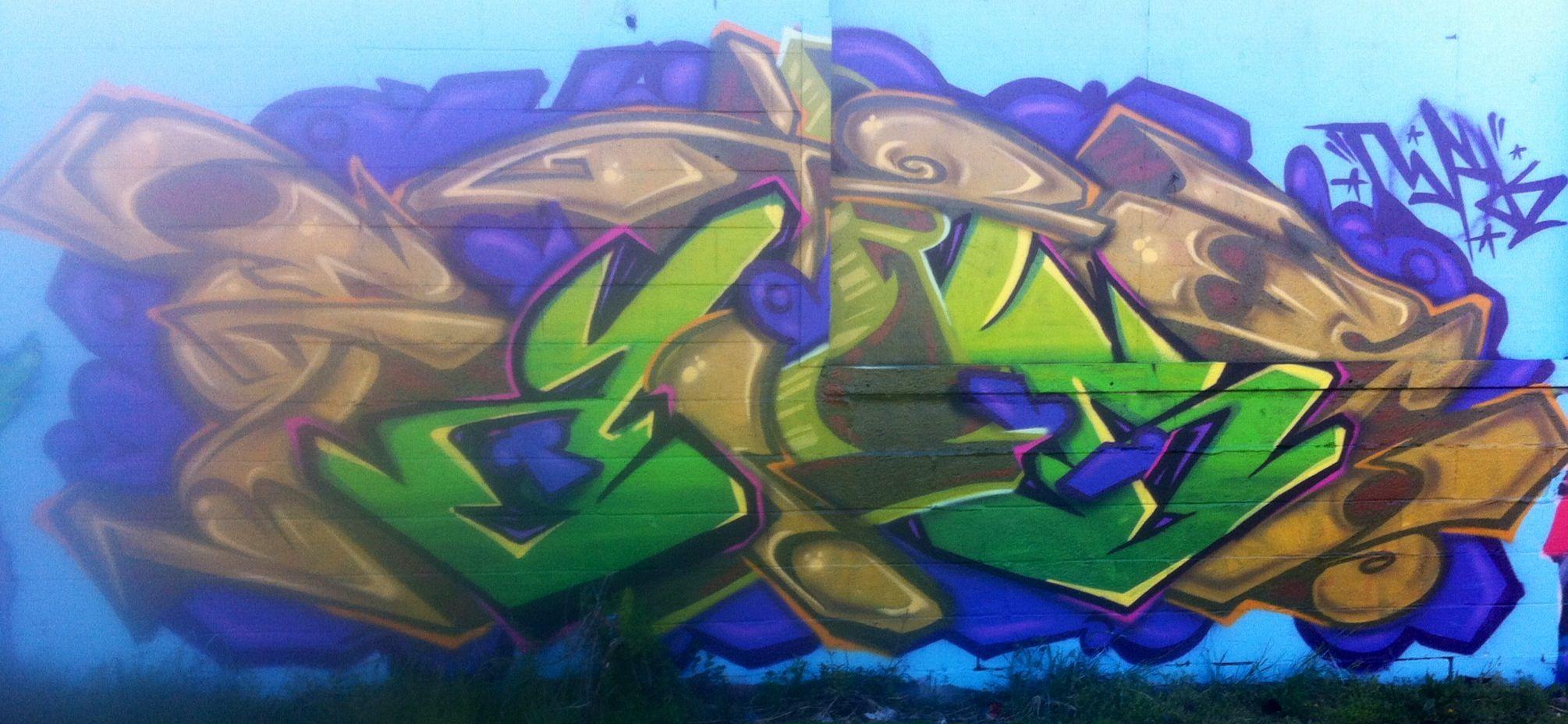 Pin by Leslie Cornett on Graffiti  Pinterest  Graffiti